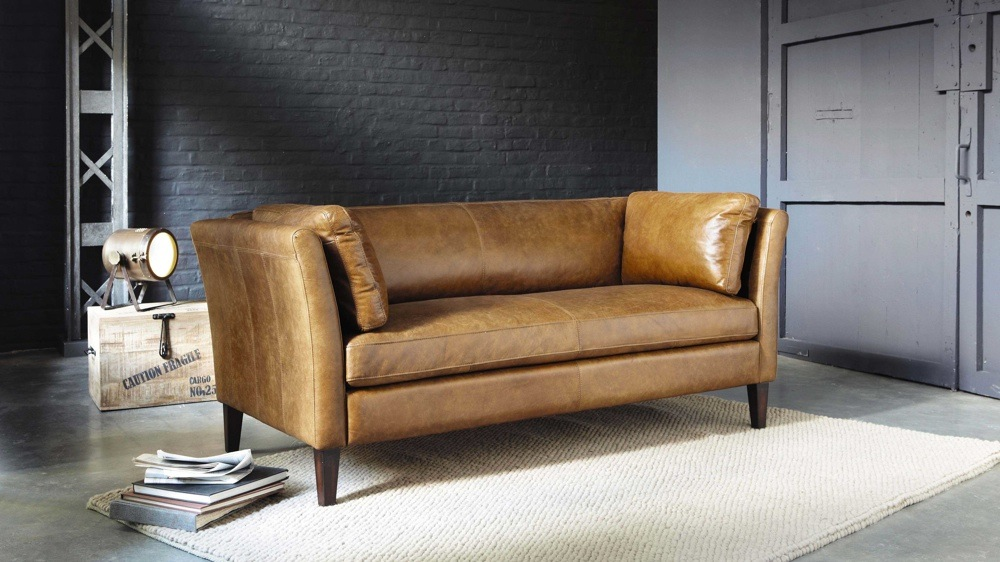 Grandmothers Tricks To Clean Leather PersoClo - Sofa en cuir